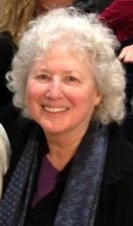 Esther Altshul Helfgott - poet