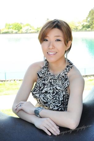 Mayumi Tayake piano