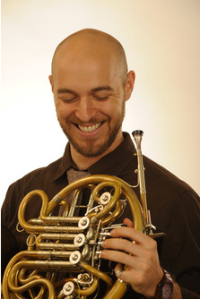Joshua Paulus, french hornist